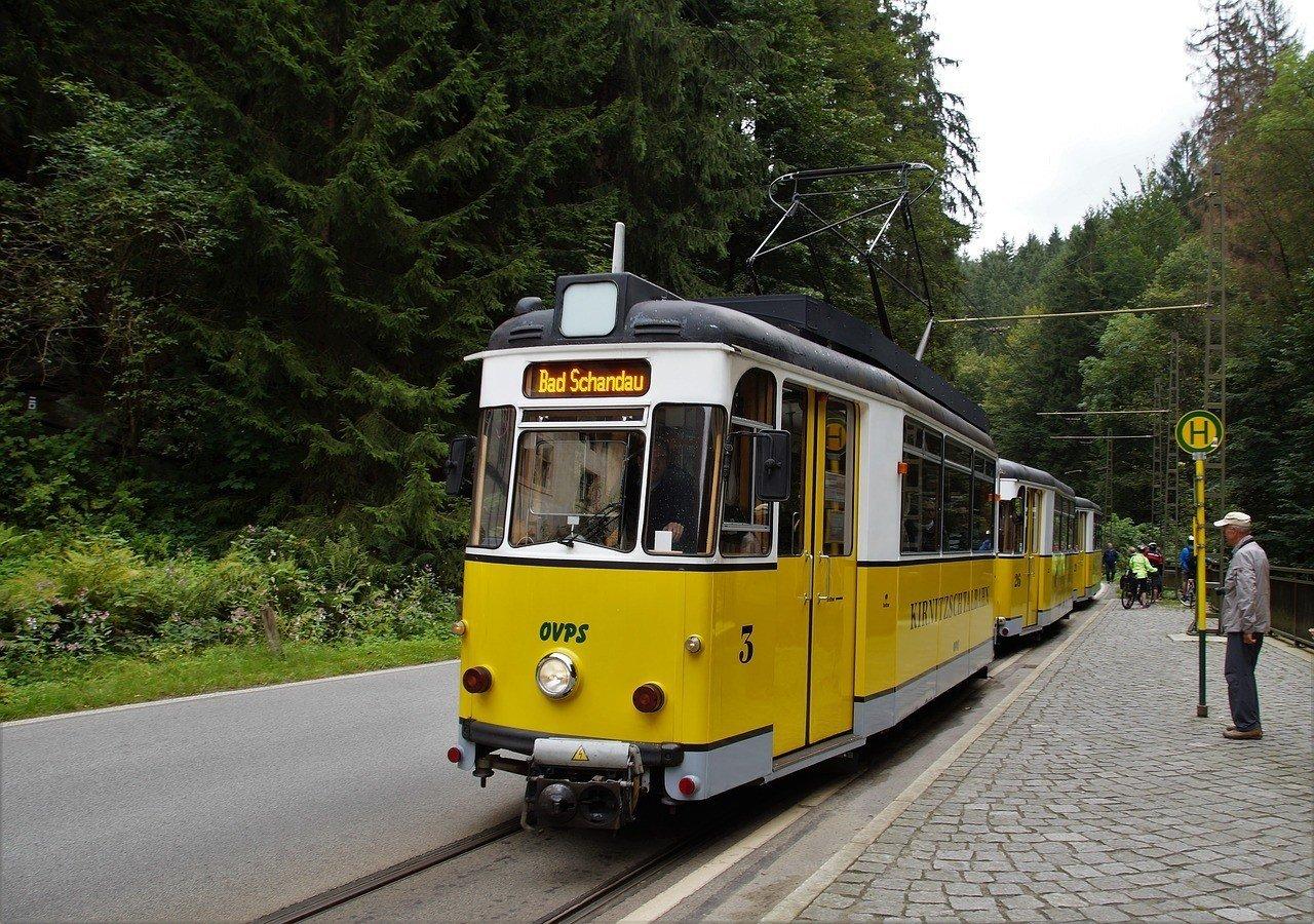 switzerland safe public transportation