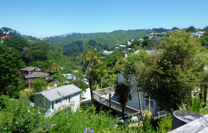 Backpacking Wellington has heaps of accommodation options