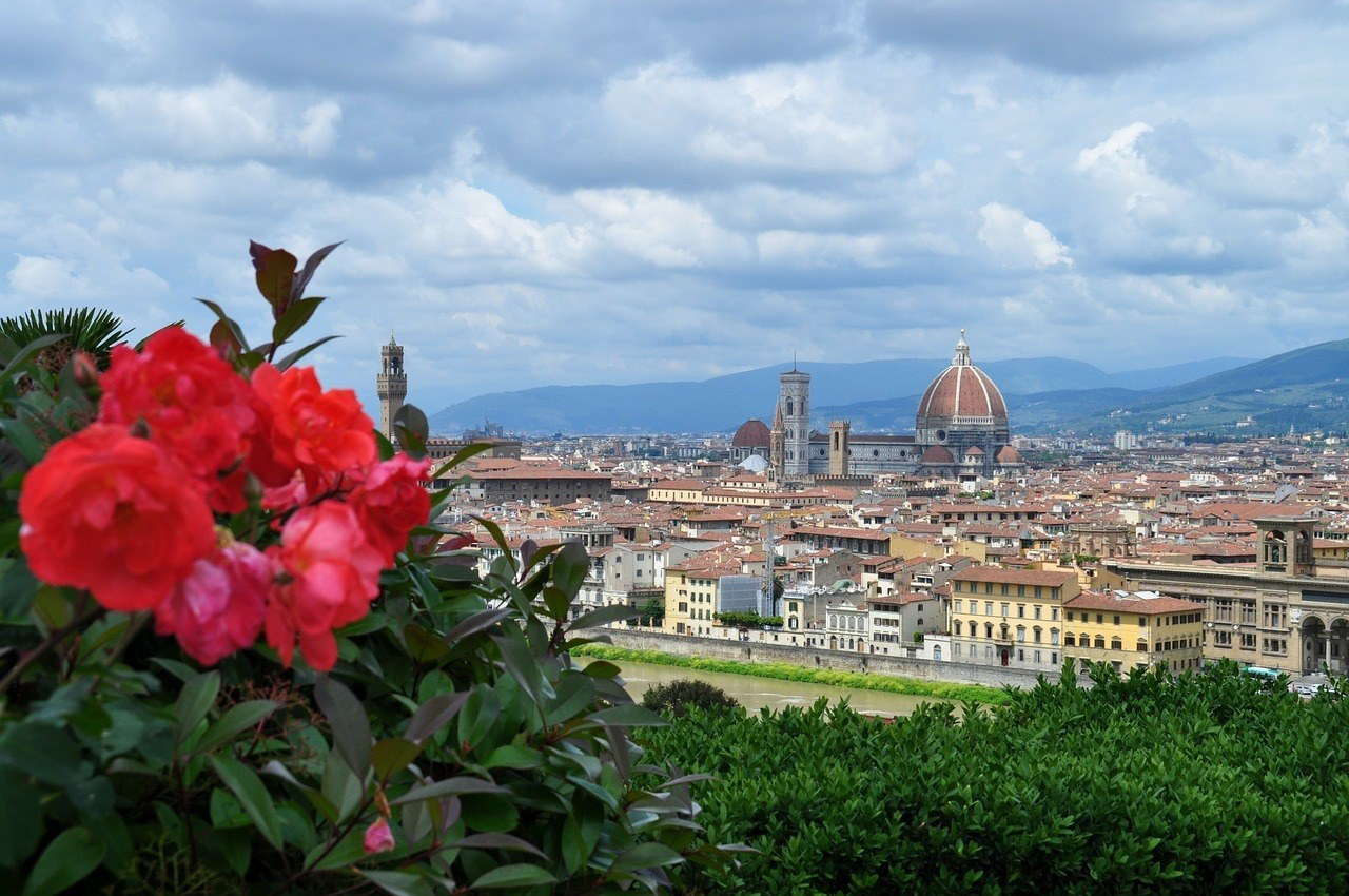 when to visit Florence