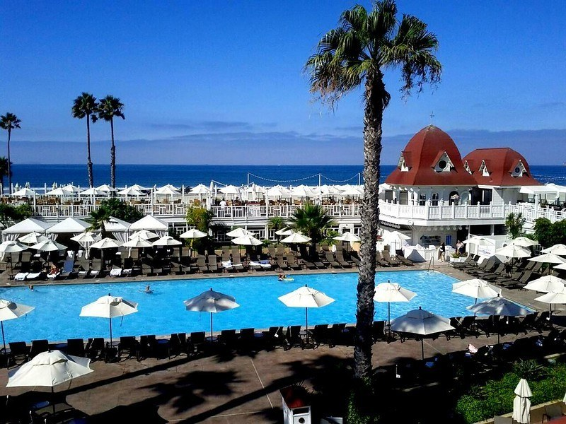 where to stay san diego