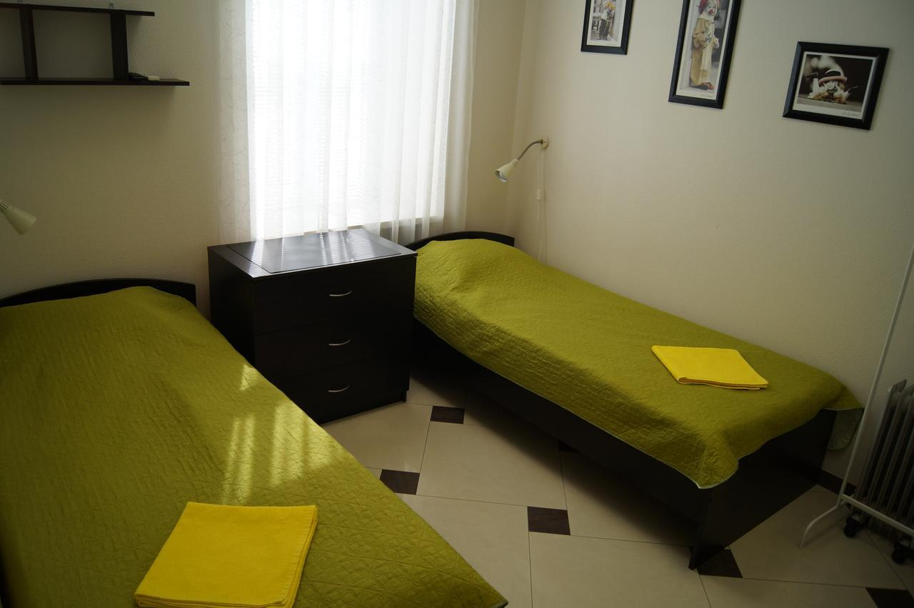 best budget hotel in moscow