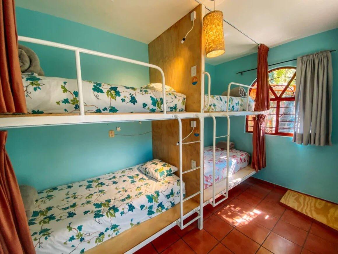 Azul Cielo Hostel