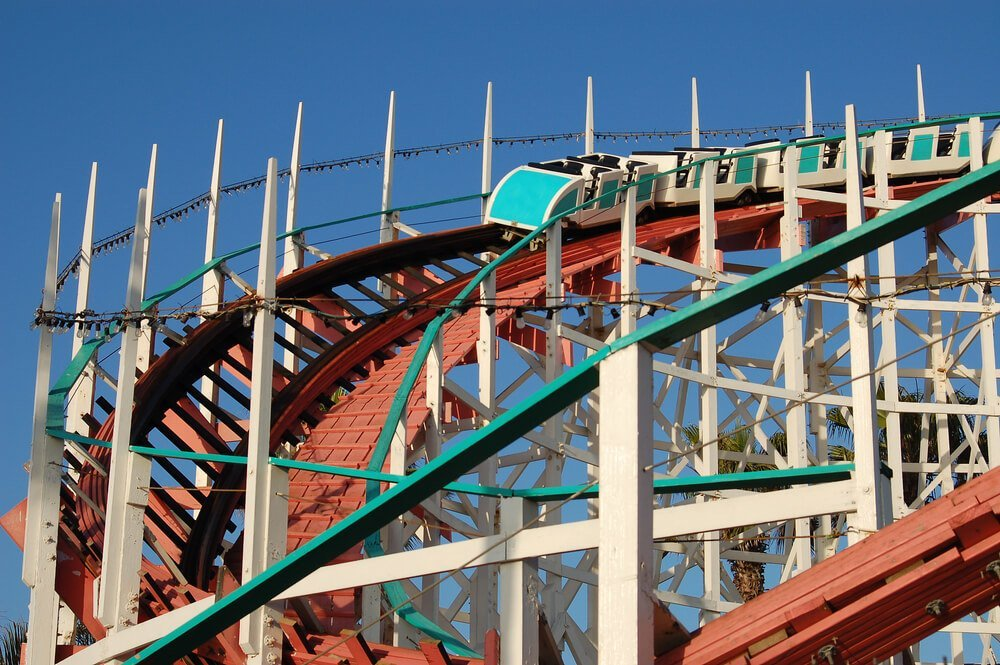 Get Your Adrenaline Pumping at Belmont Park