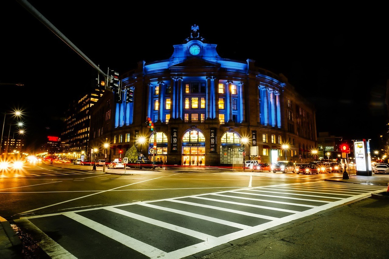 Boston Nightlife Guide