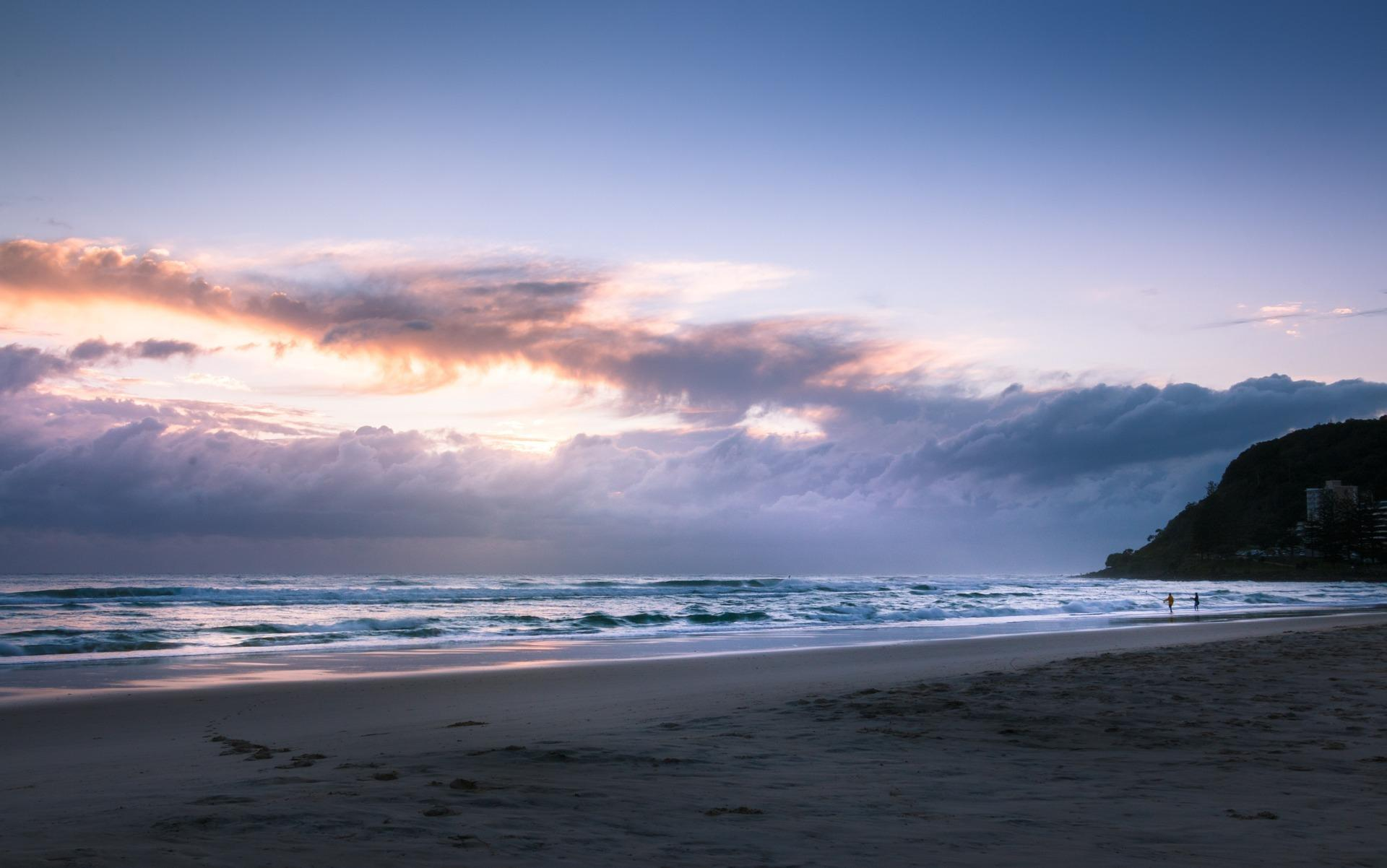 Burleigh Heads National Park, Gold Coast