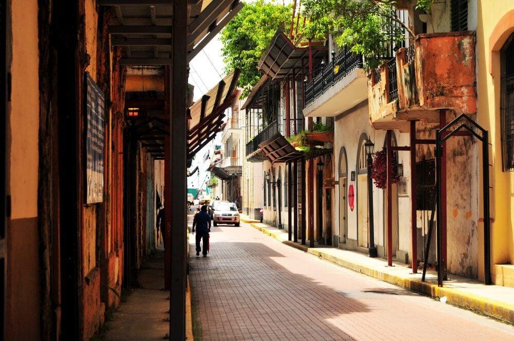 Casco Viejo, Panama City 2