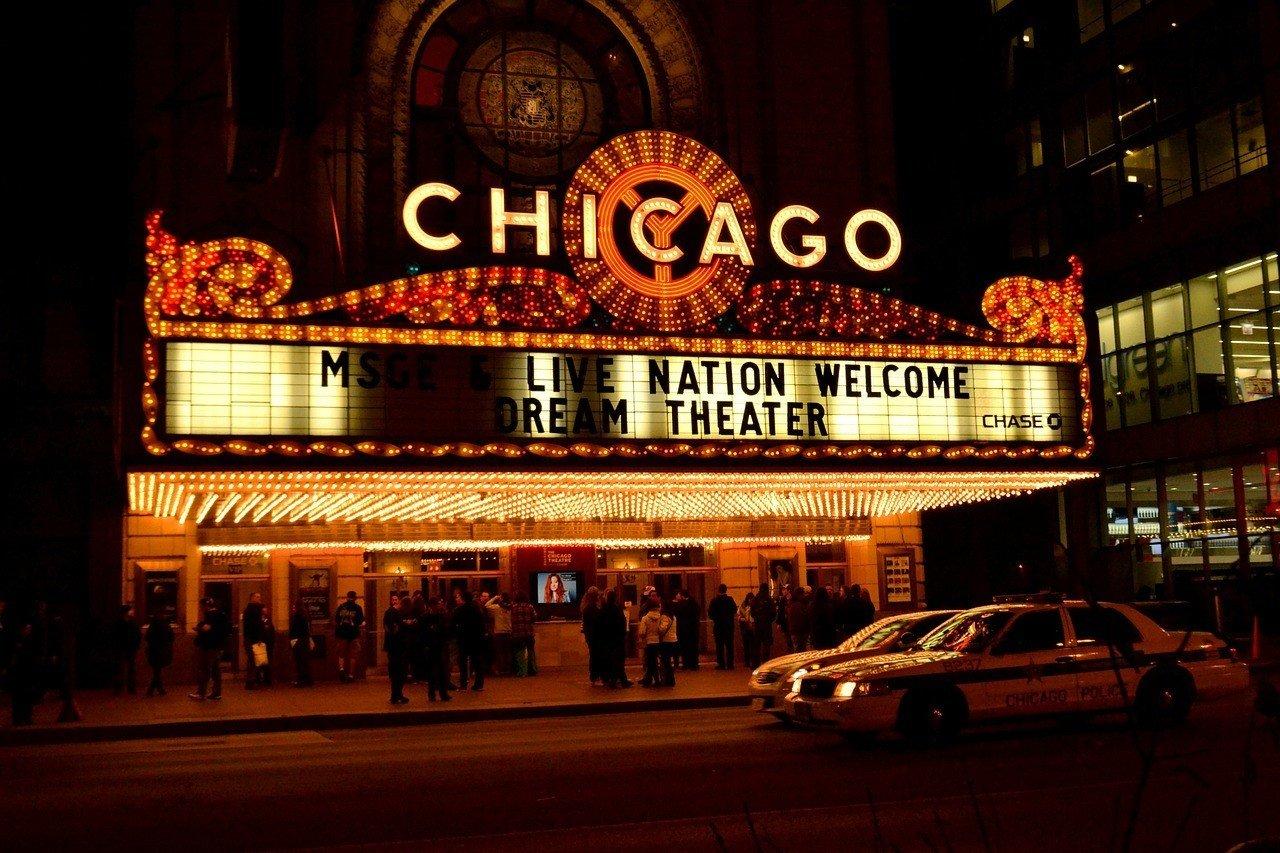 Chicago entertainment