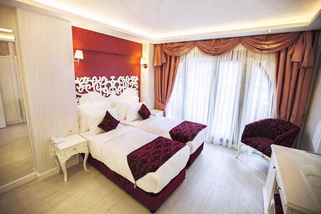 Dream Bosphorus Hotel, Istanbul