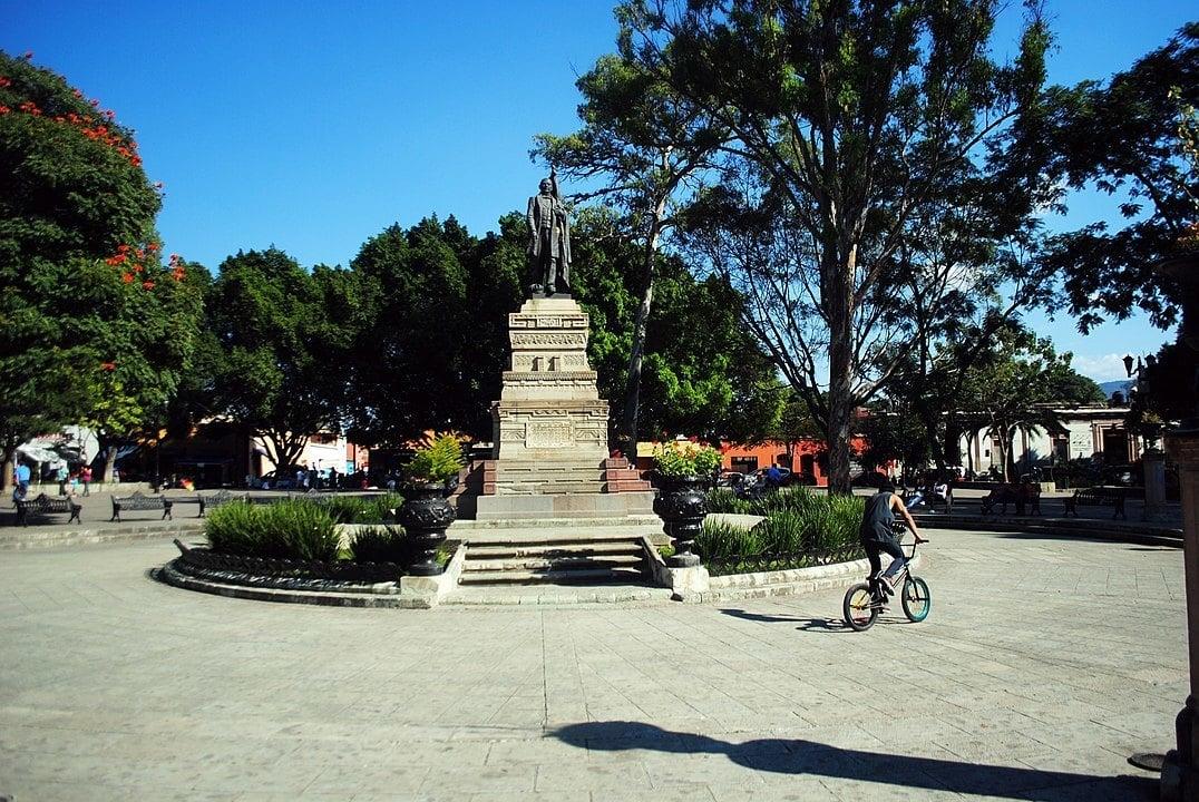 El Llano, Oaxaca