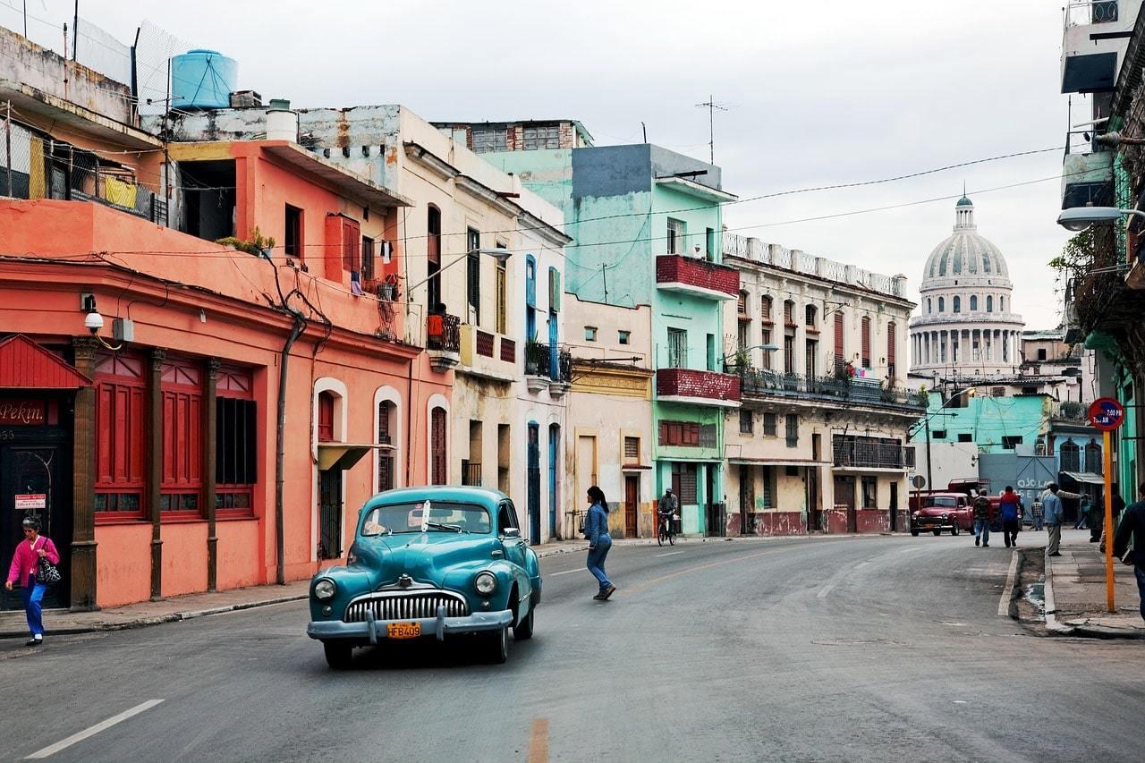 Final thoughts Cuba