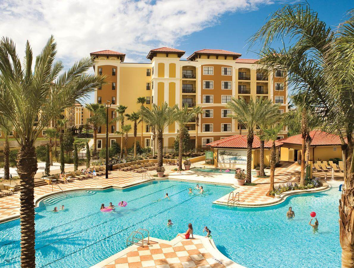 best luxury hotel in orlando