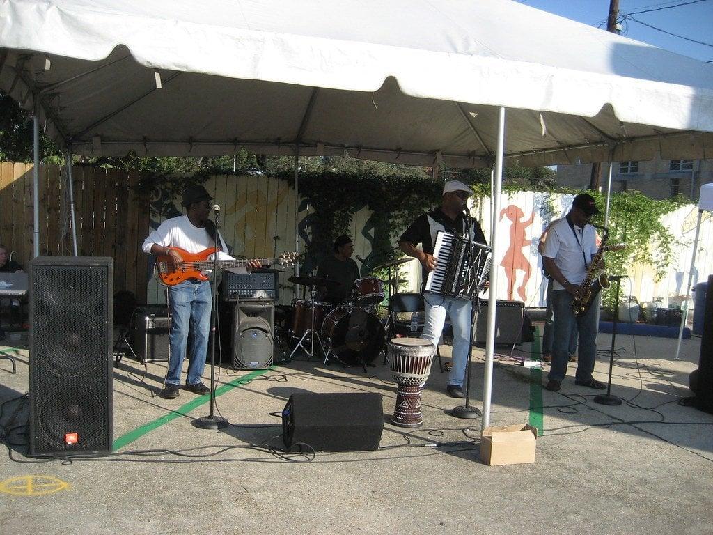 Freret Market, New Orleans