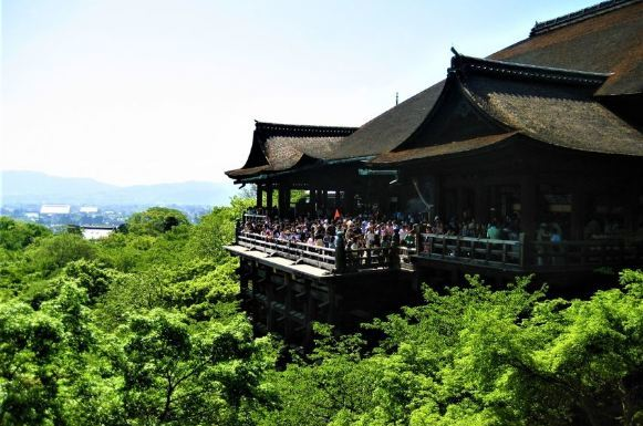 Full Day UNESCO and Historical Sites Day Trip from Okinawa