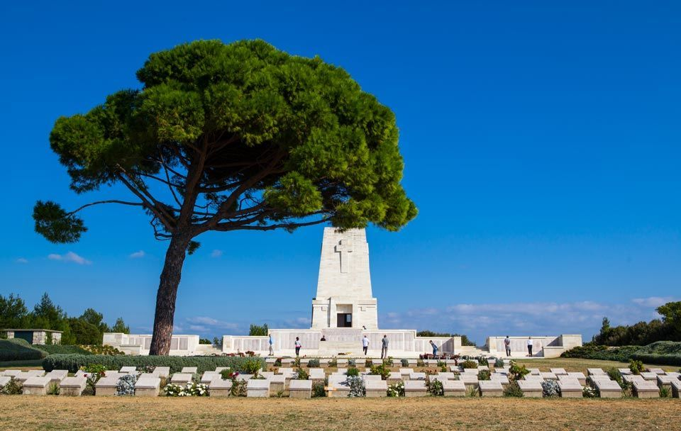 Gallipoli Full-Day Tour from Istanbul