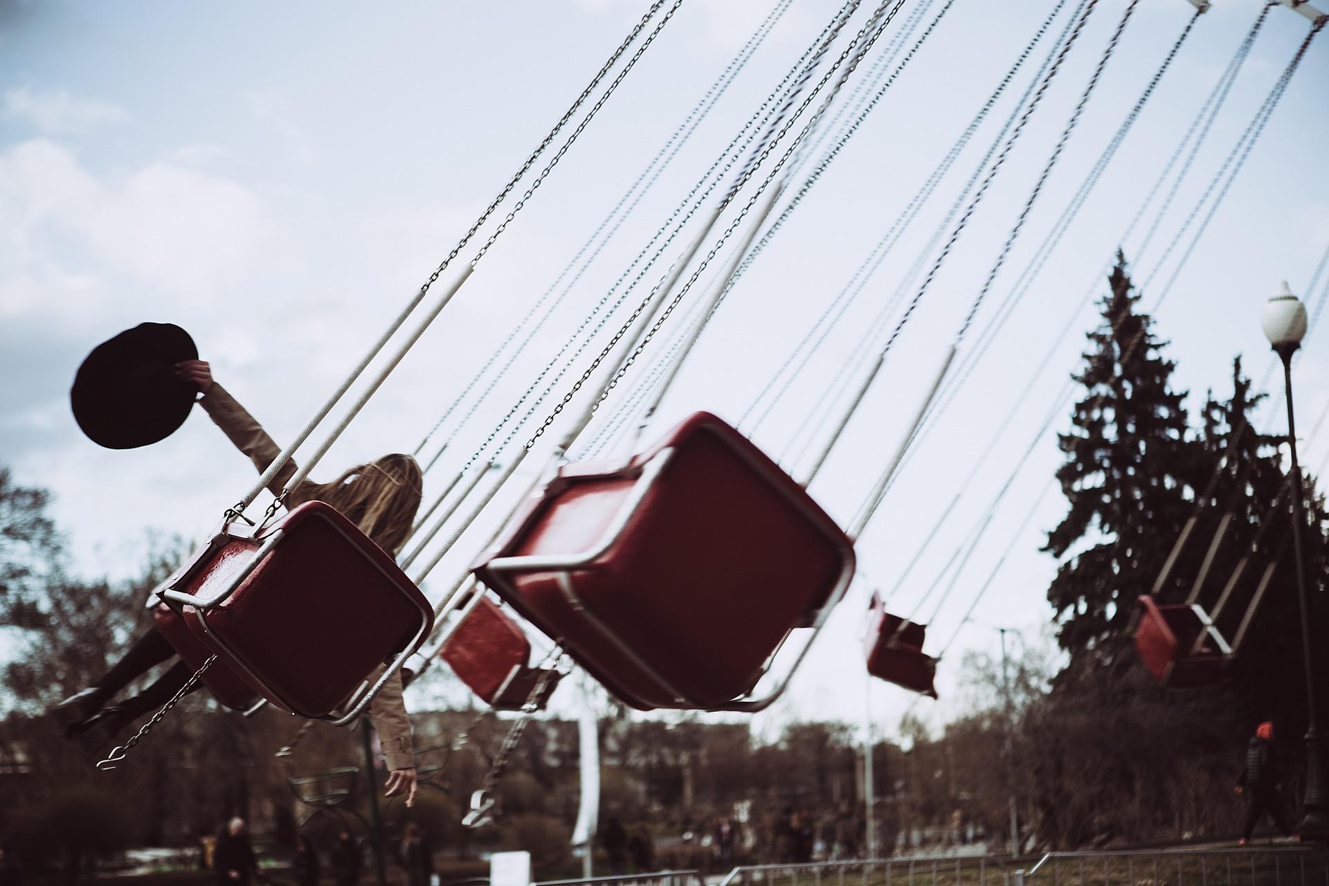 Gorky Park, Moscow