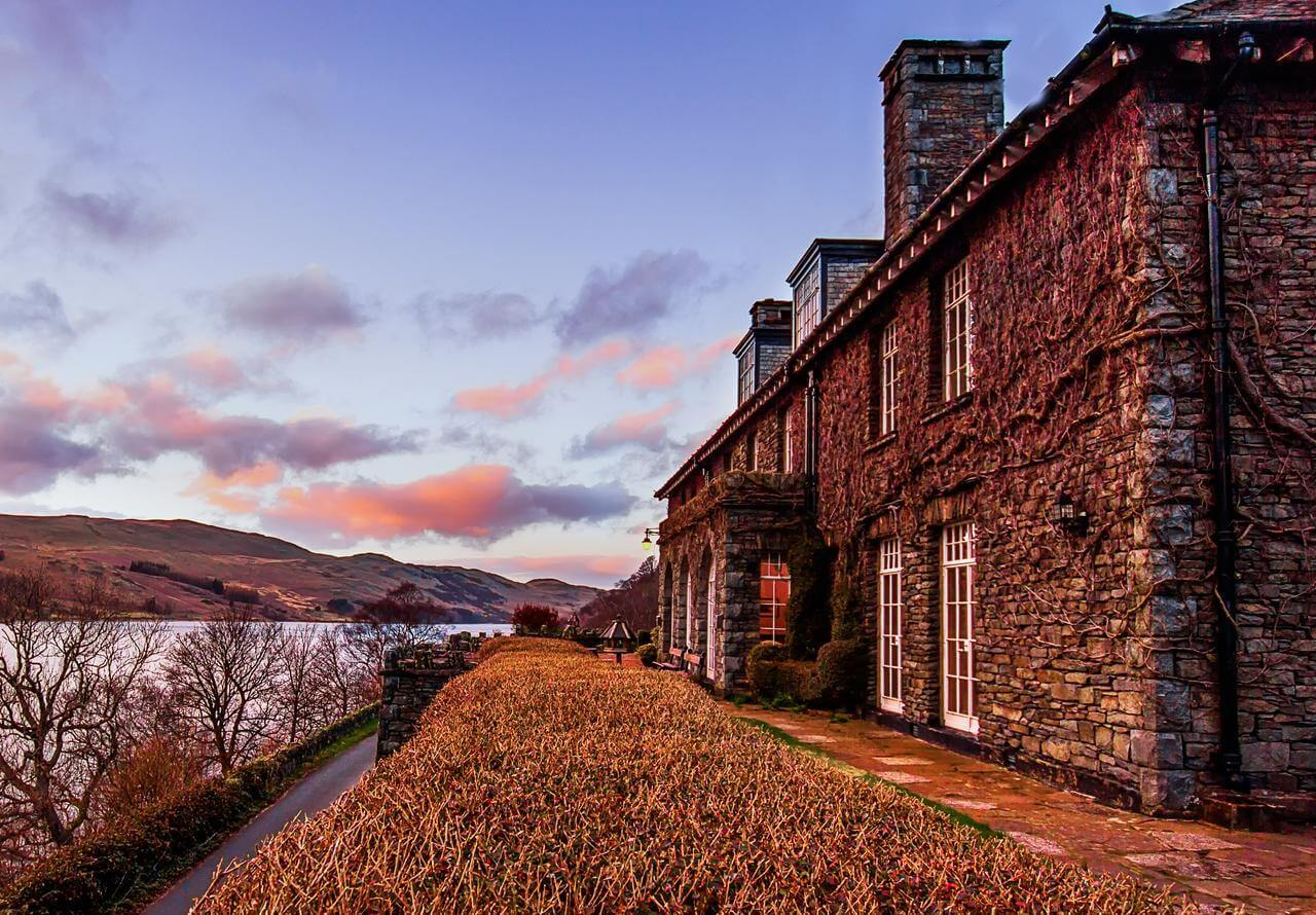 best budget hotel in lake district