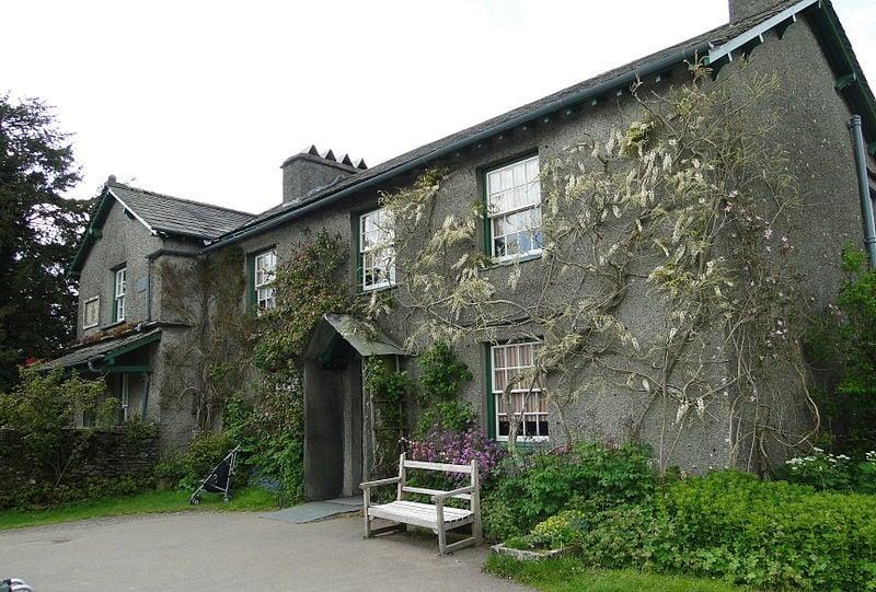 Hilltop House (Beatrix Potter's farmhouse)