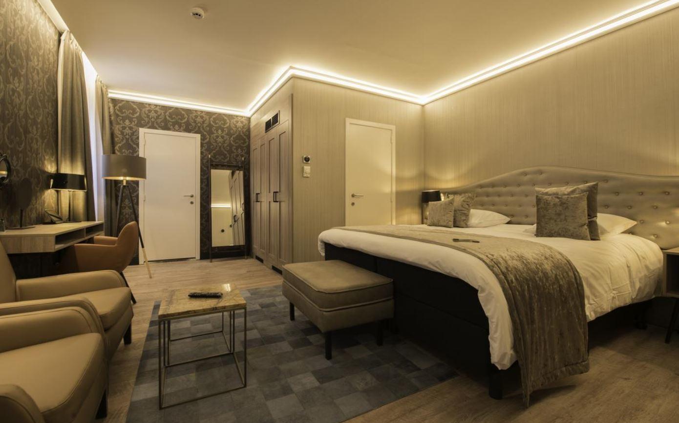 Hotel Acacia, Bruges