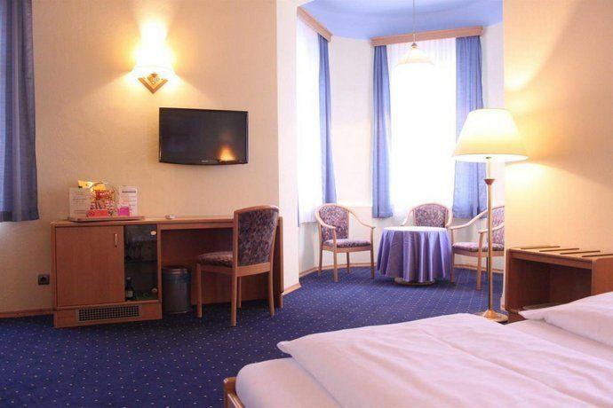 Hotel-Pension Wild, Vienna