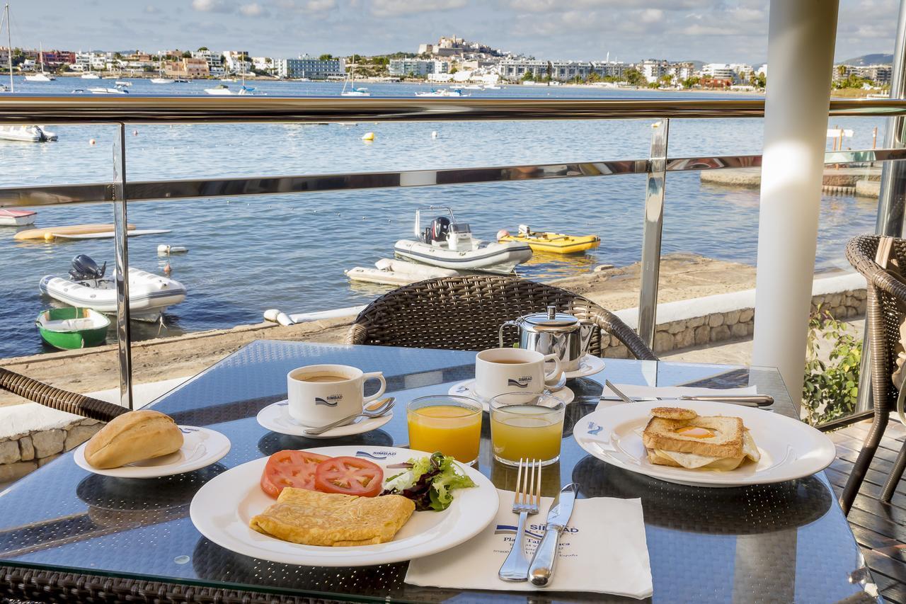 Hotel Simbad Ibiza & Spa, Ibiza