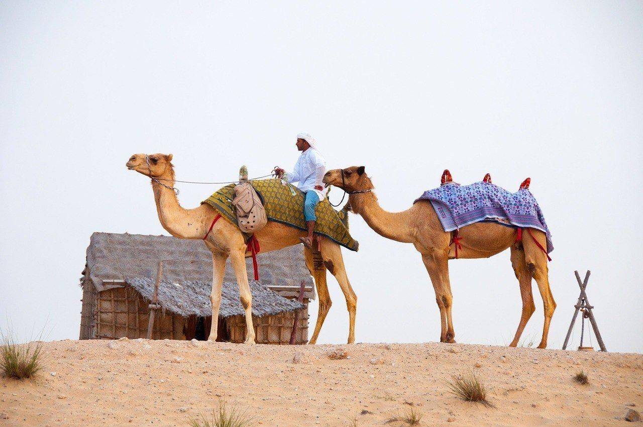 How Safe is Dubai
