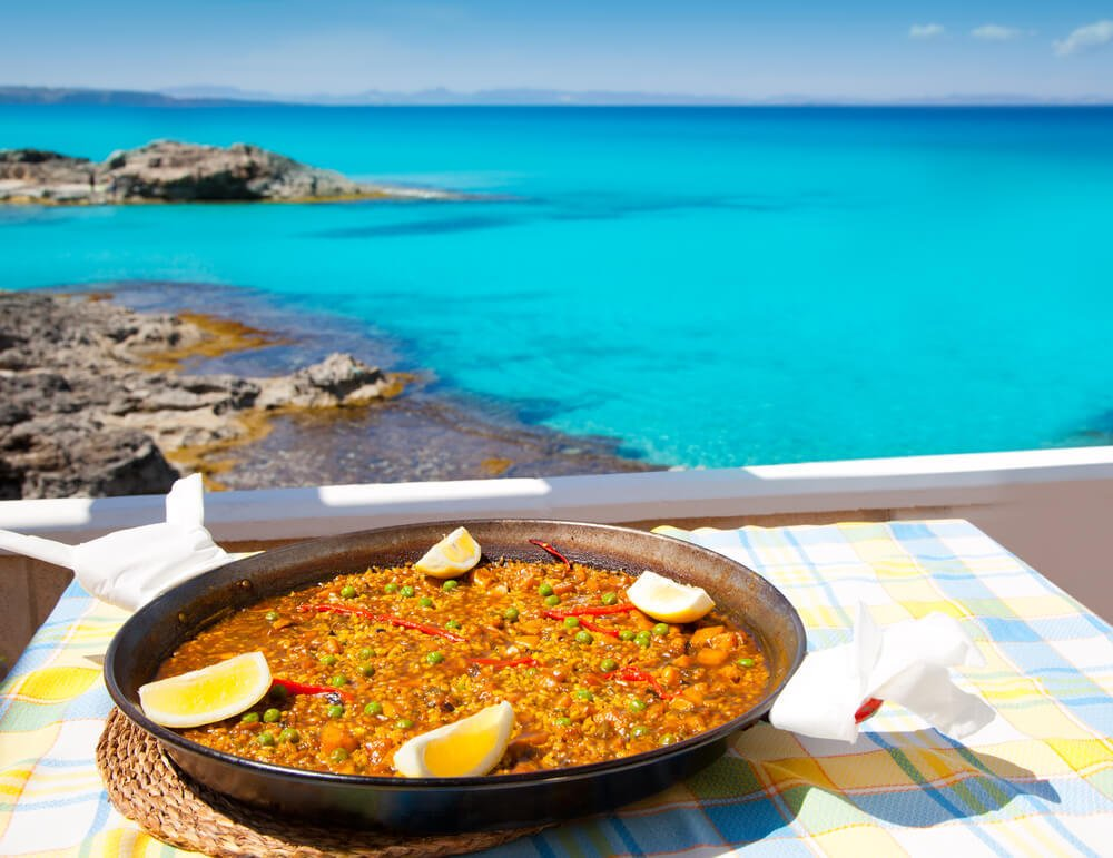 Ibiza Food Guide