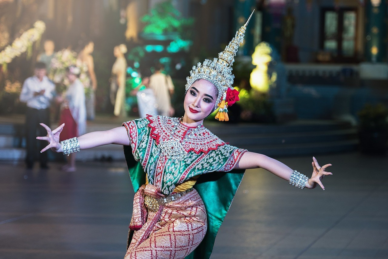 Insider Tips for an AMAZING Weekend in Bangkok