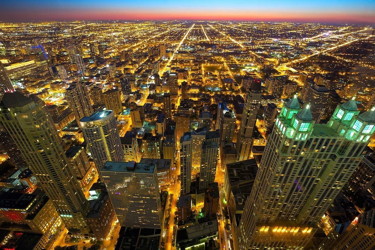 Insider Tips for an AMAZING Weekend in Chicago