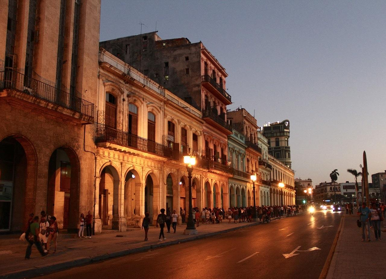 Is Cuba Safe to Visit