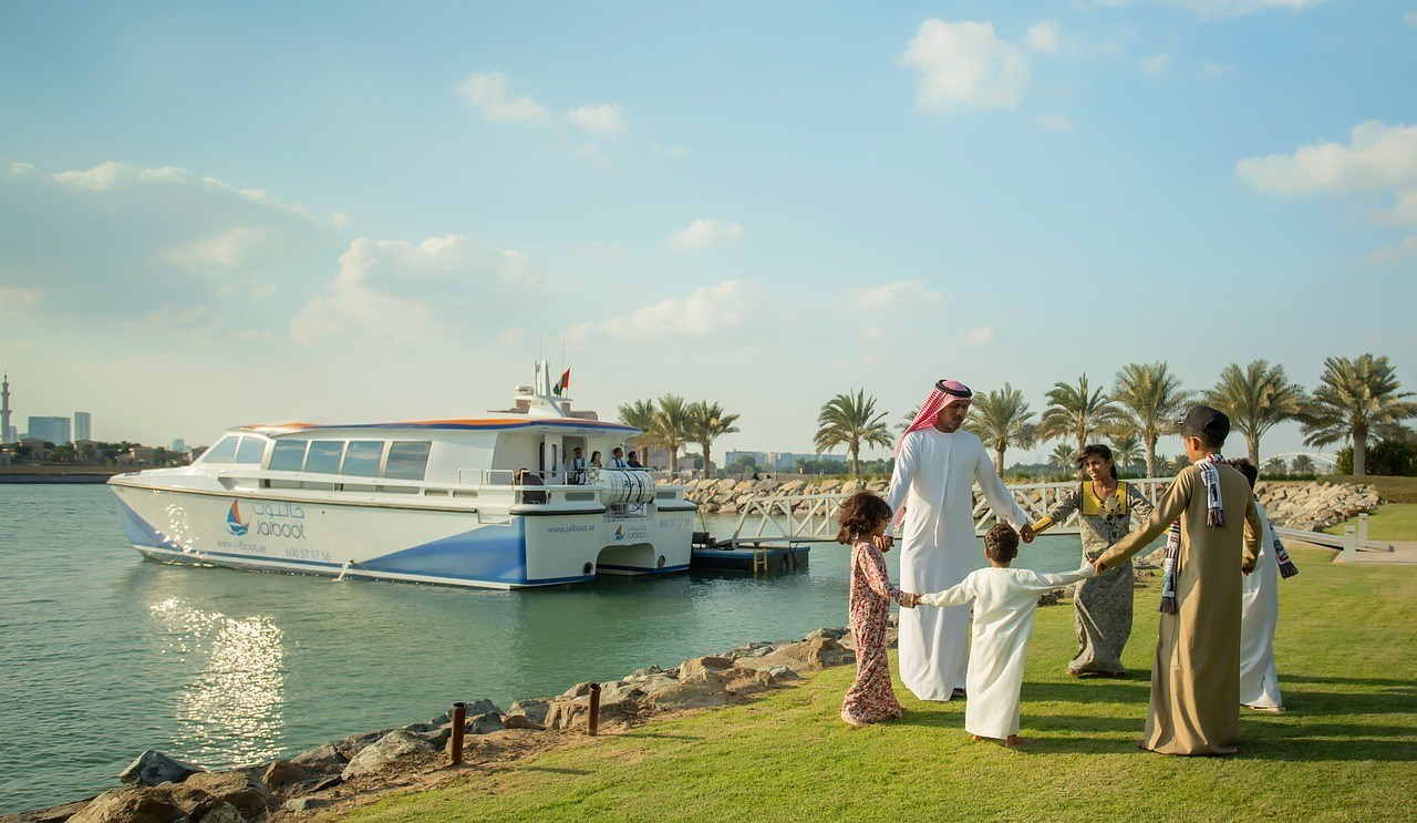Is Dubai safe to travel to for families