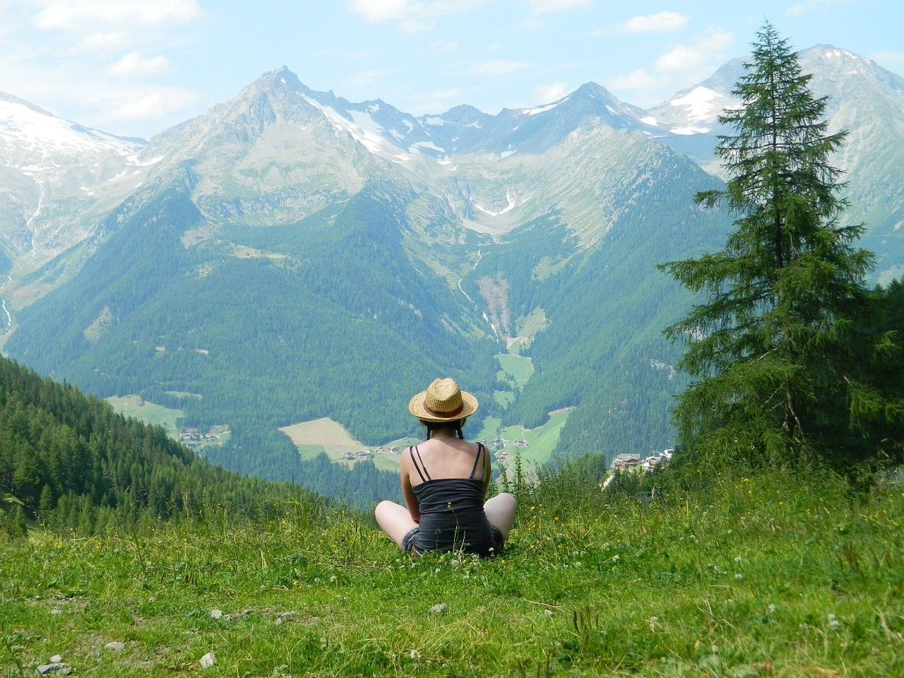 Is Italy safe for solo female travellers
