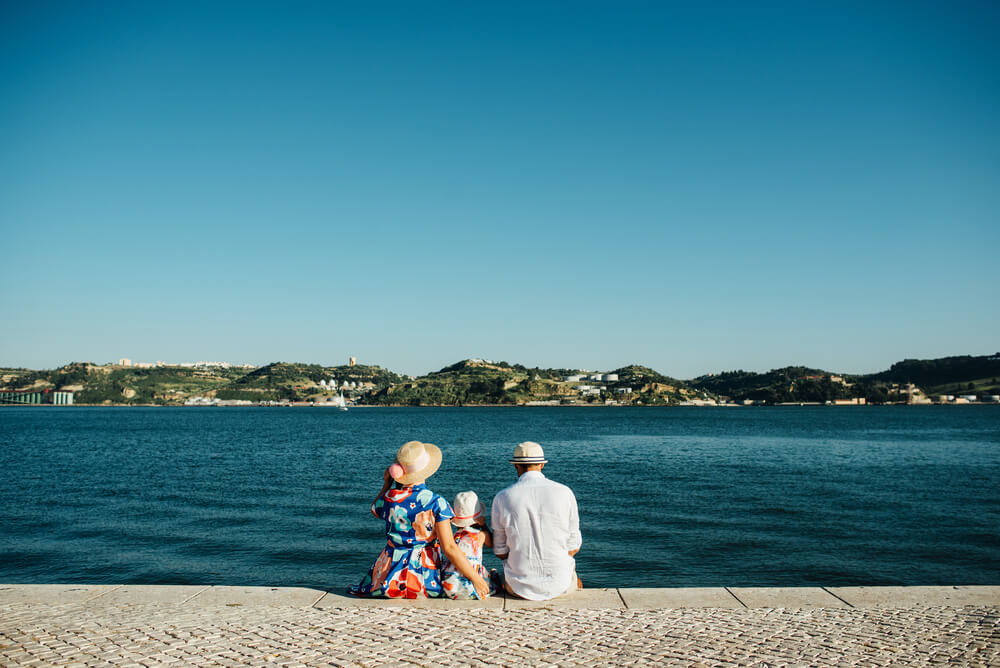 Is Lisbon safe to travel for families