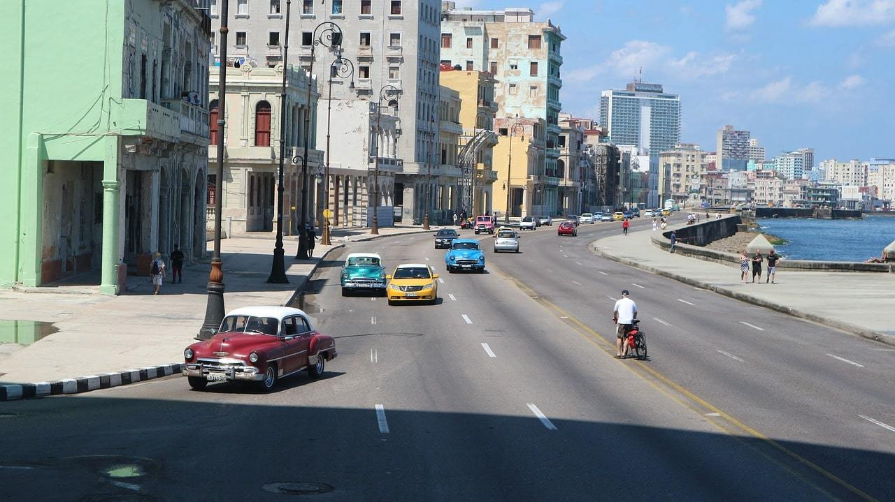 Is it safe to drive in Cuba
