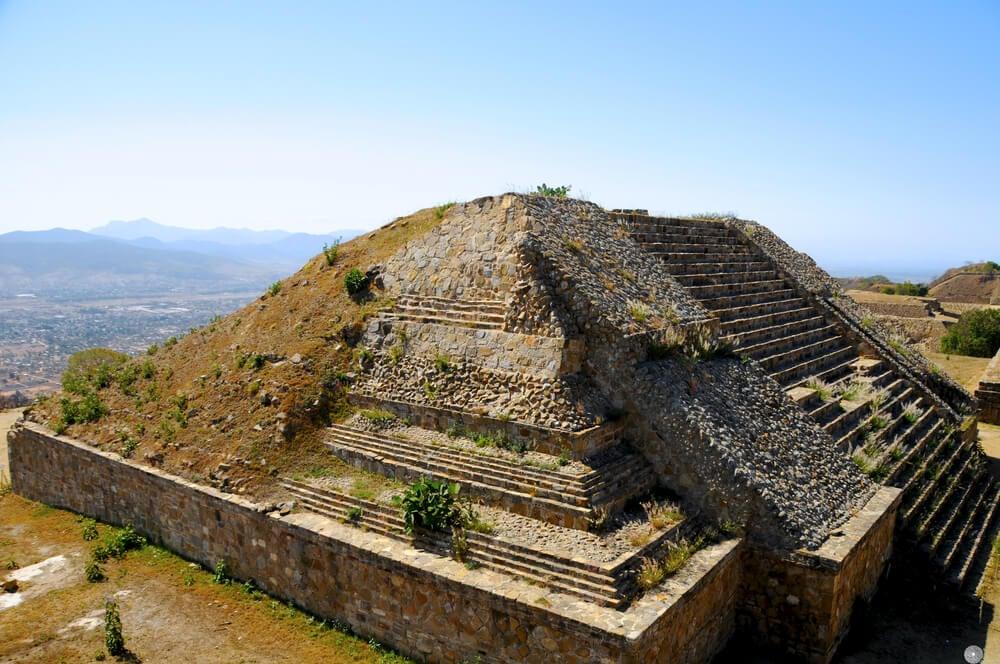 La Noria, Oaxaca