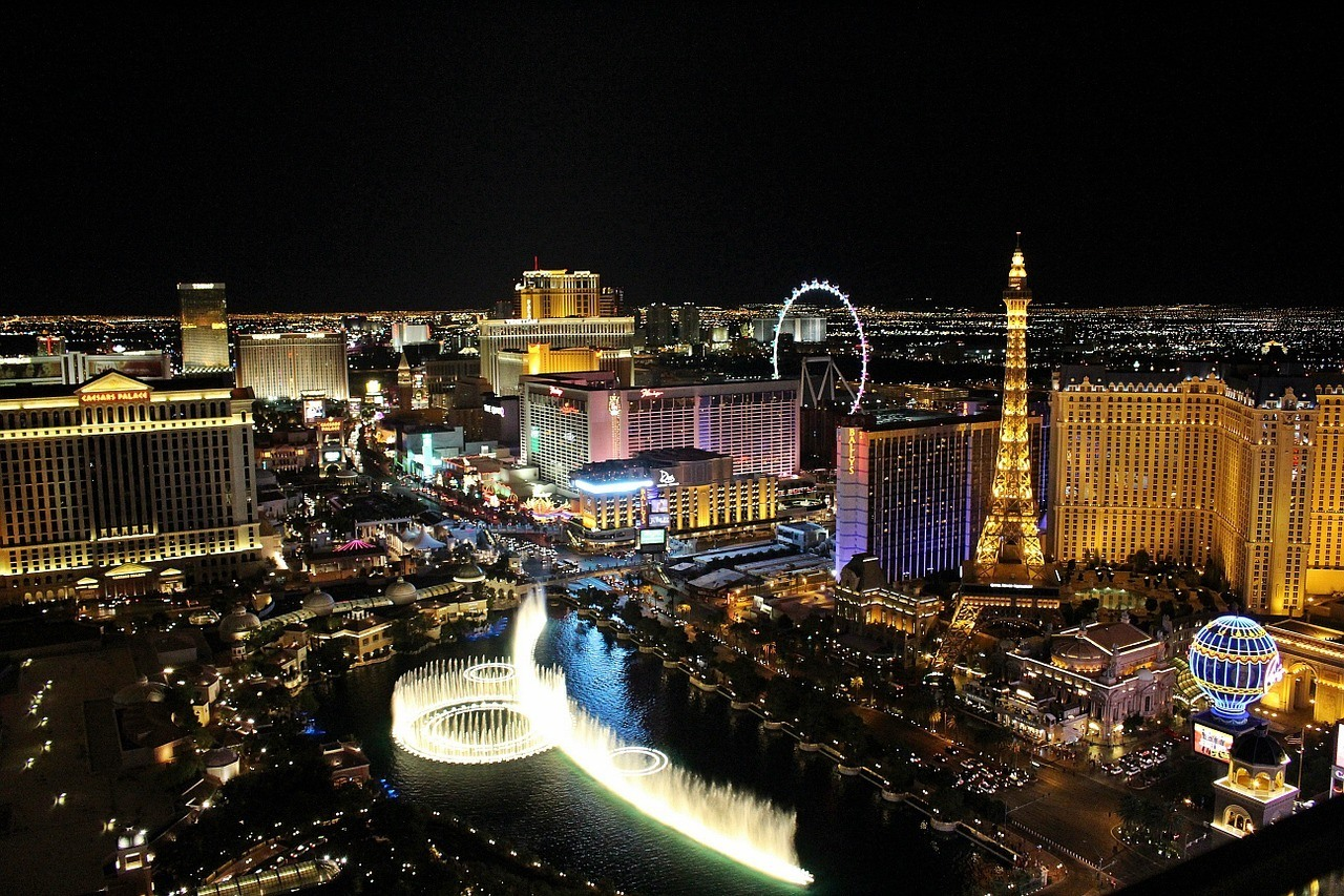 Las Vegas Weekend Travel FAQs