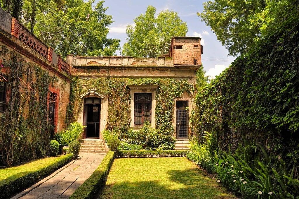 Leon Trotsky's House