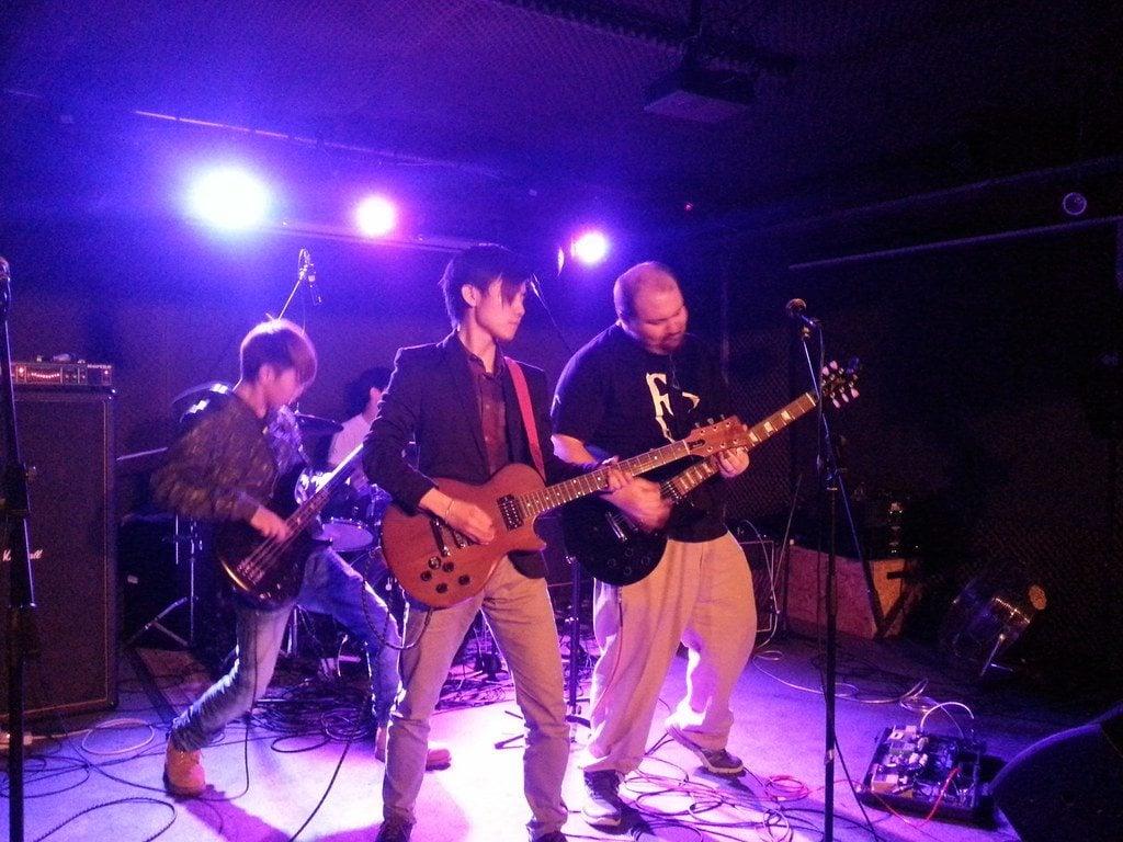 Live Music Association