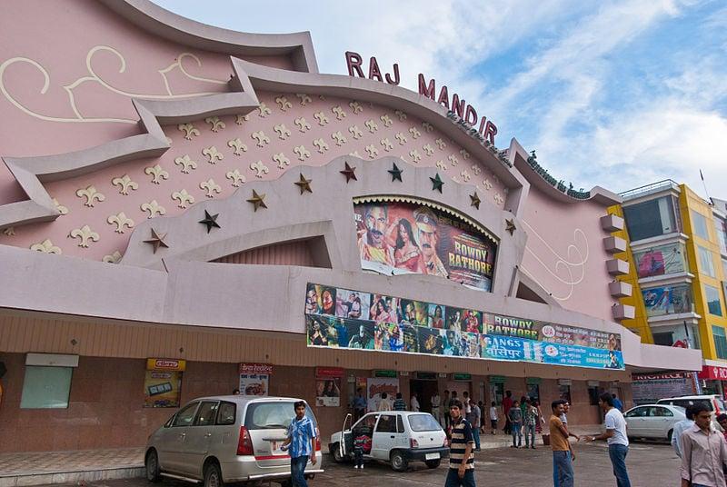 M I Road, Jaipur
