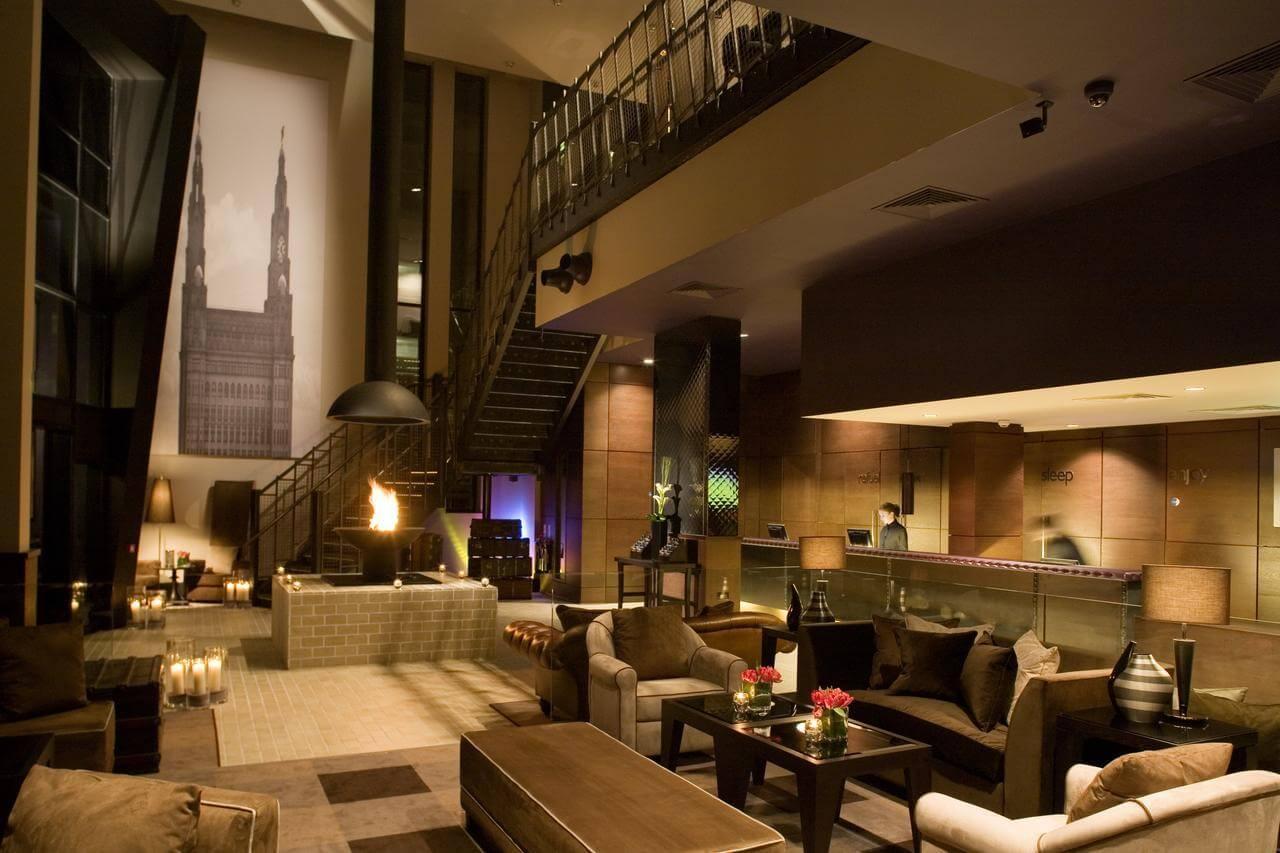 best luxury hotel in liverpool