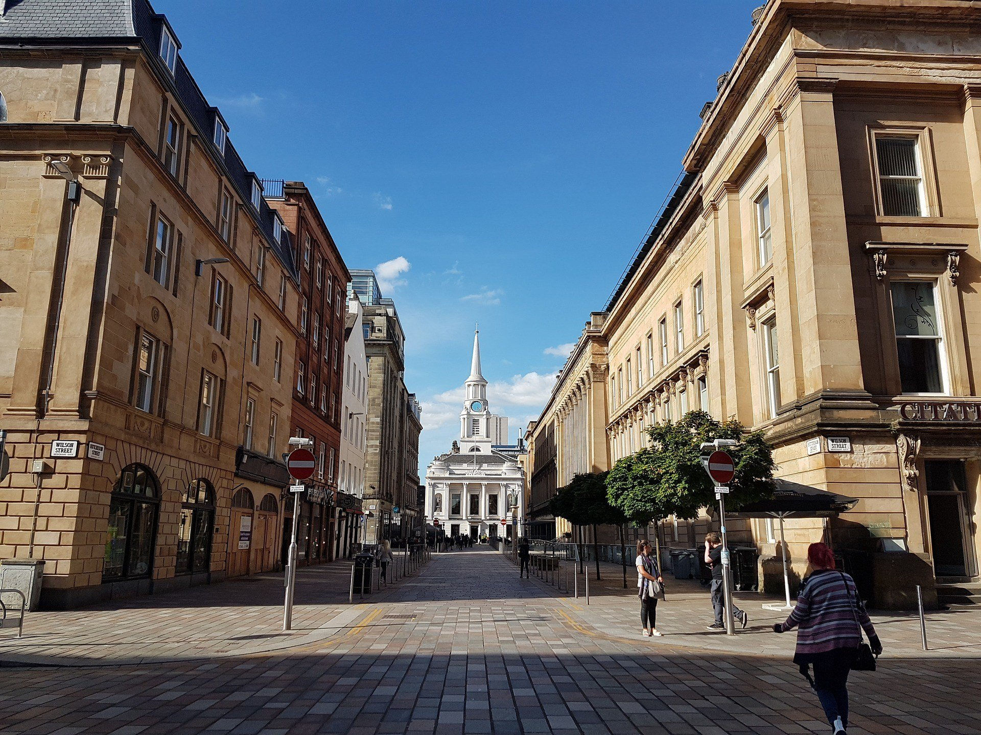 Merchant City, Glasgow