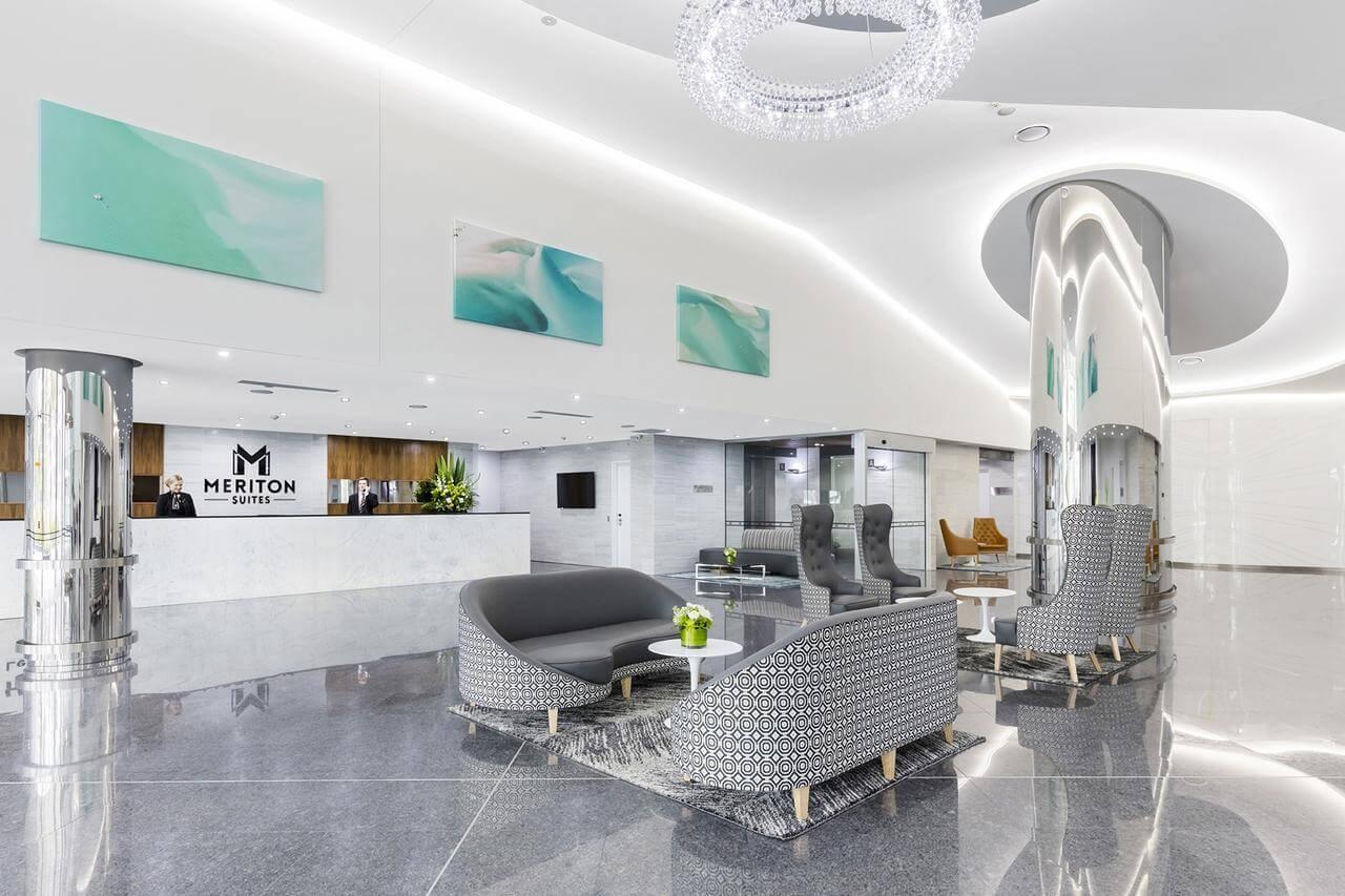 best luxury hotel in gold coast