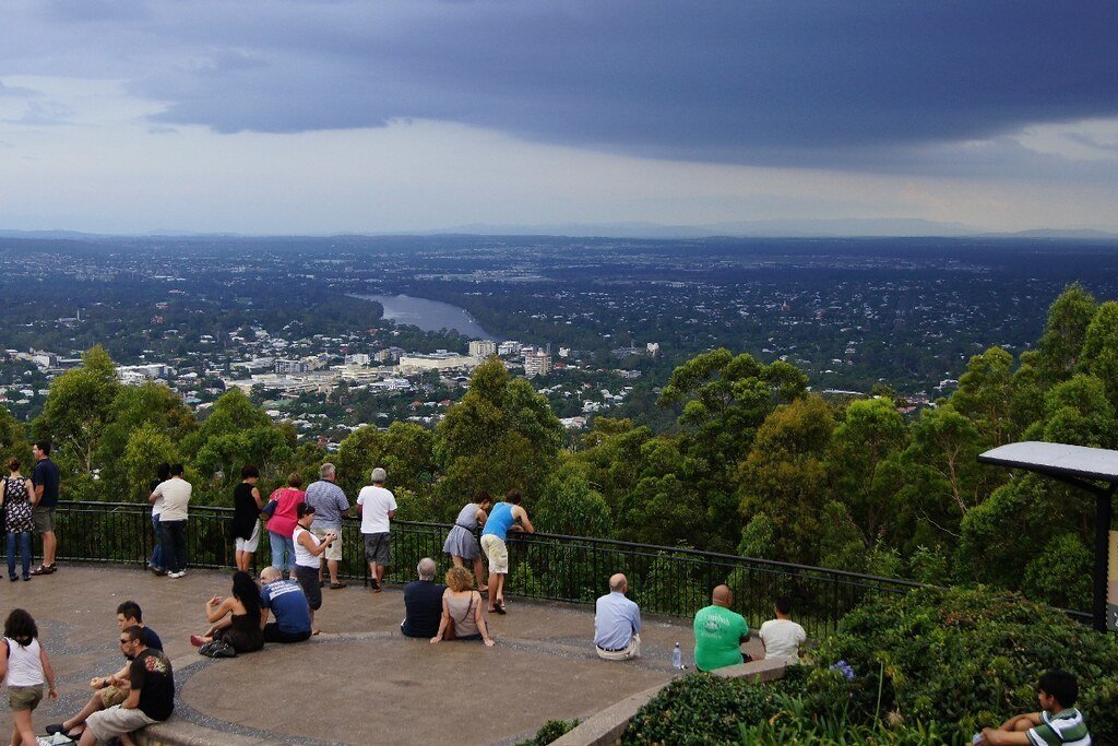 Mount Coot – Tha