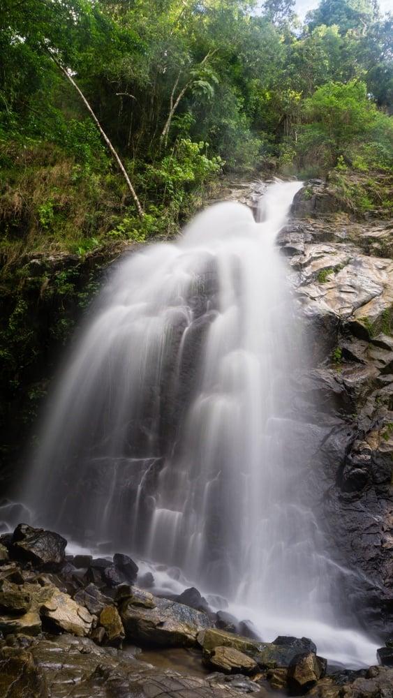 Nagkalit-kalit Waterfalls