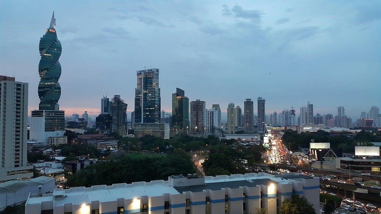 Obarrio, Panama City