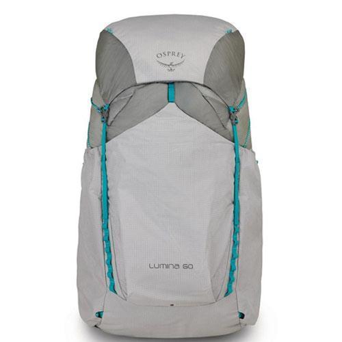 Osprey Lumina 60 review