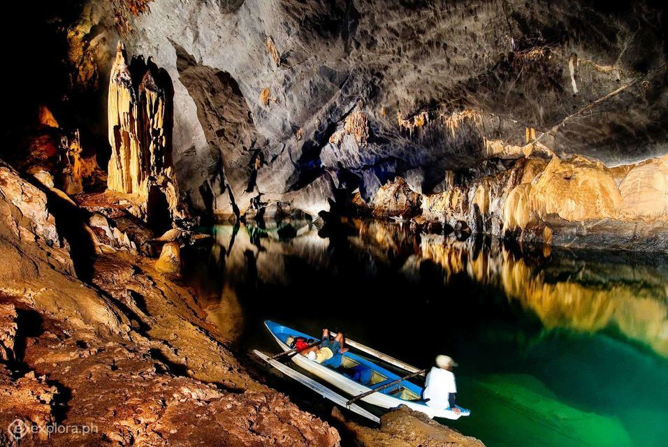 Puerto Princesa Underground River Day Tour