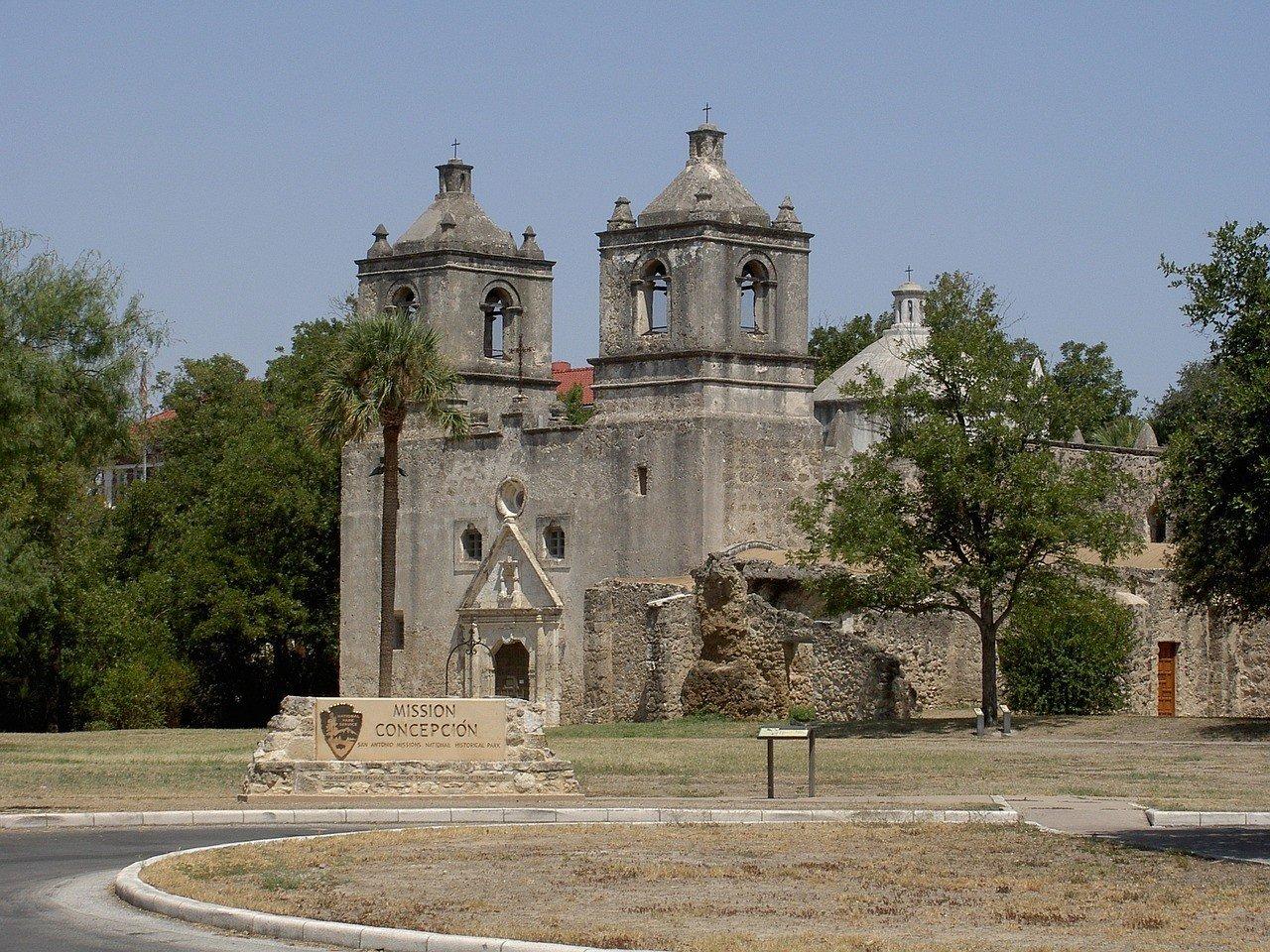 San Antonio Missions National Park