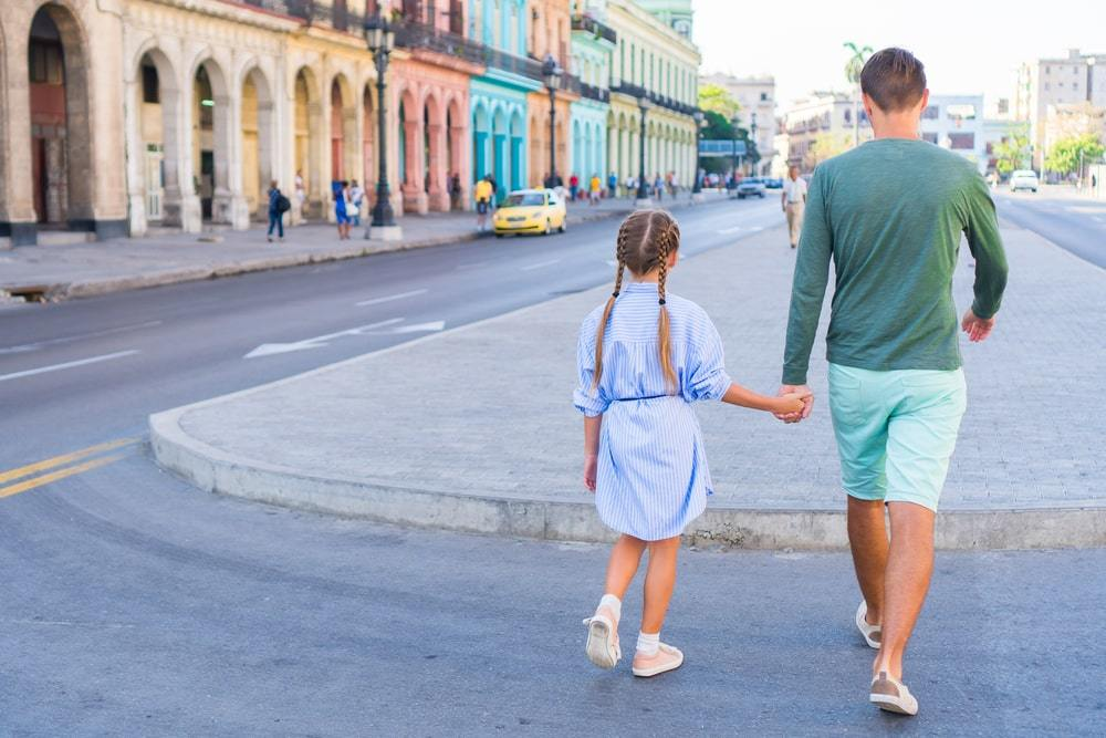 Is Cuba safe to travel for families