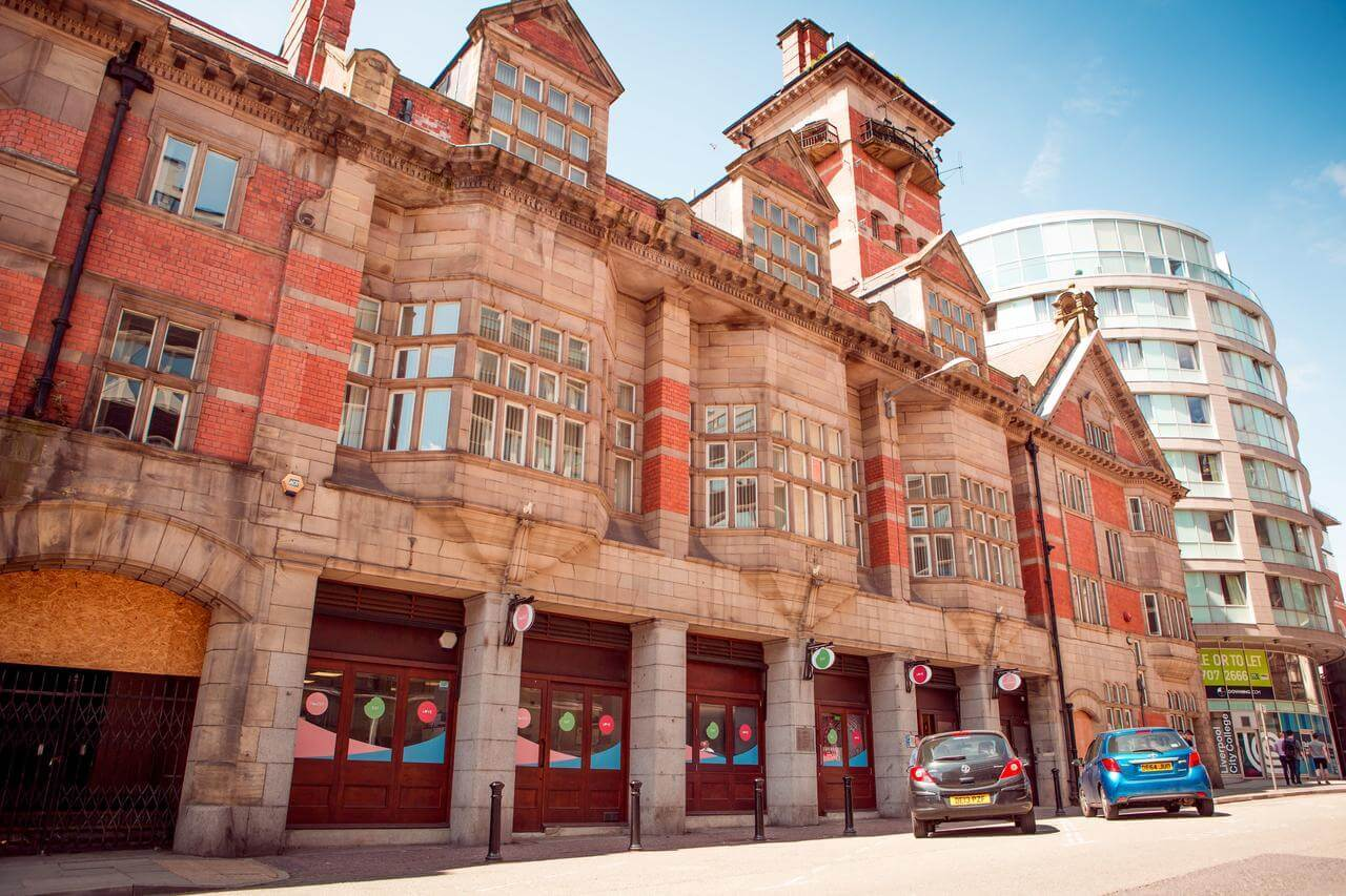 best budget hotel in liverpool