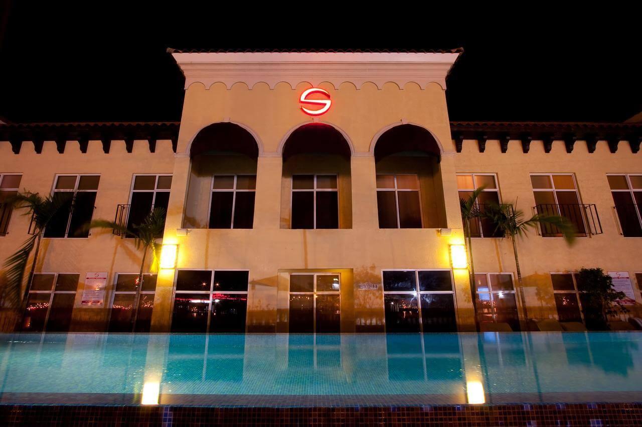 best luxury hotel in jamaica